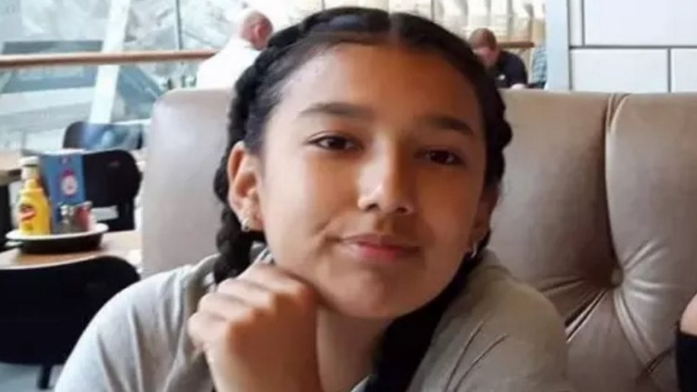 Grenfell inquiry: 12-year-old victim pleaded for fire crews to hurry