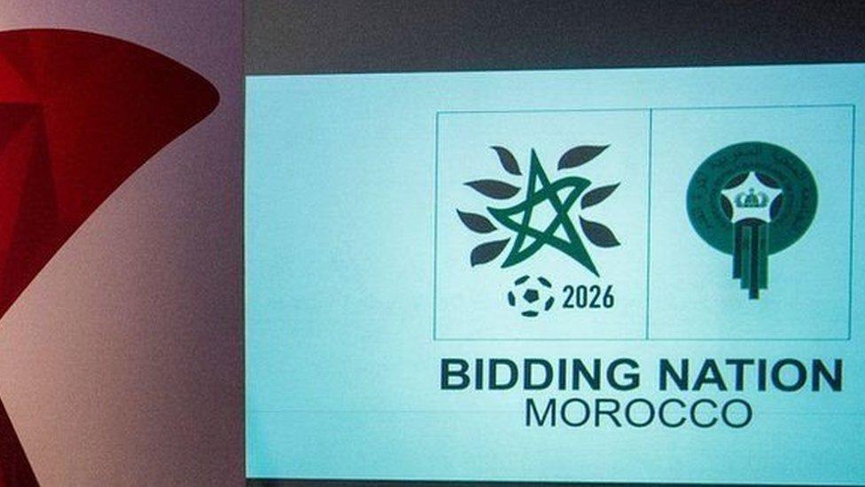هذه هي محاولة المغرب الخامسة لاستضافة البطولة