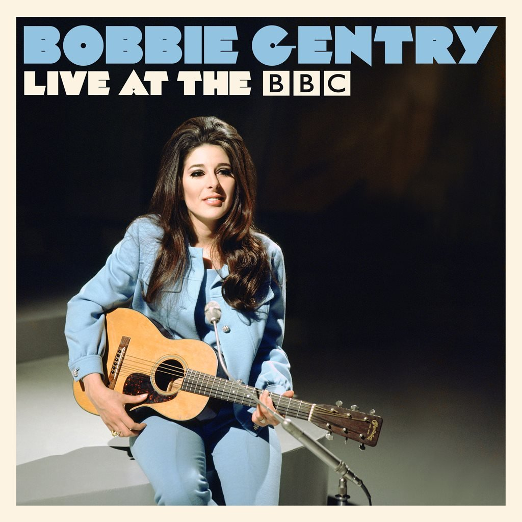 Artwork for Bobbie Gentry Live at the BBC