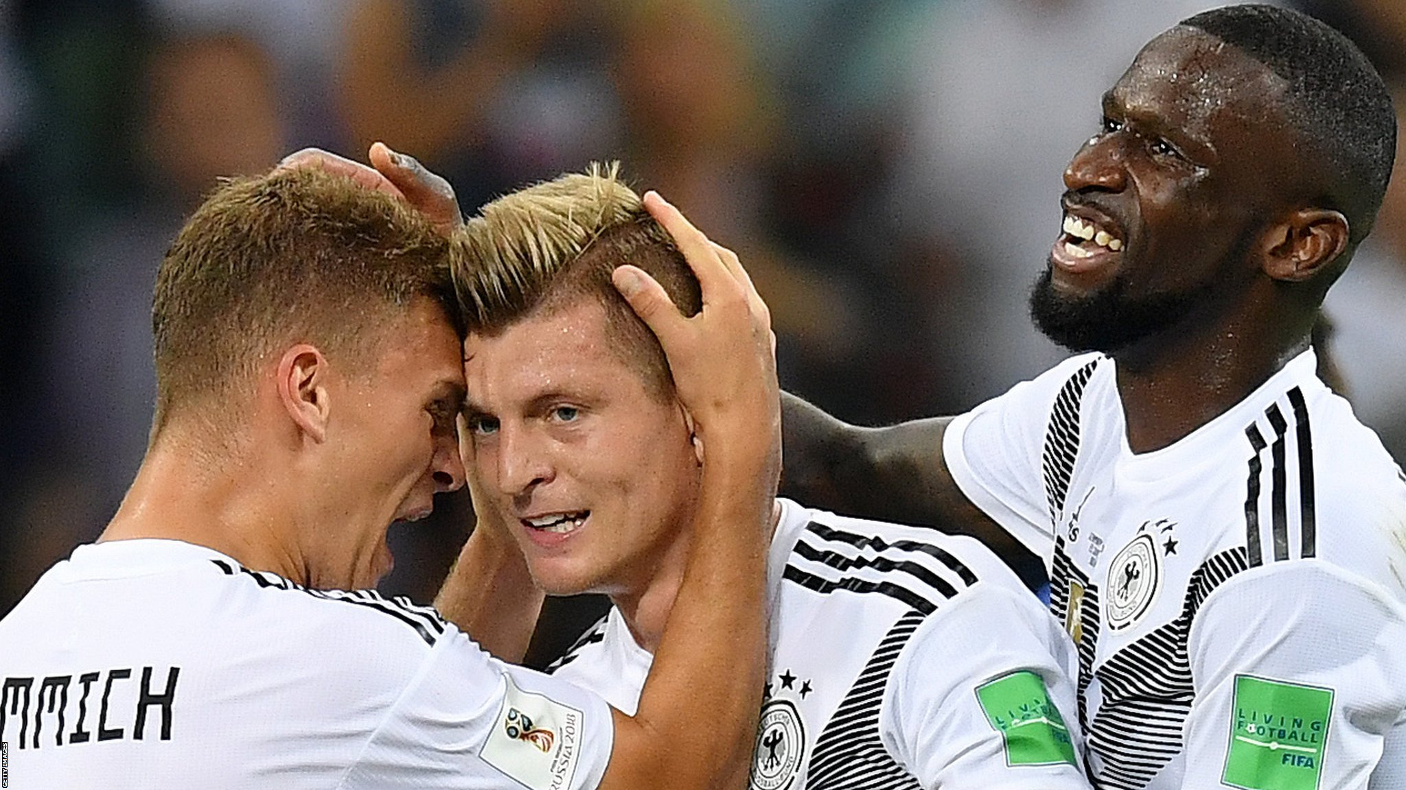 World Cup 2018: Who needs what to qualify in the final round of group games?
