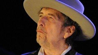 BBC News - Did Bob Dylan plagiarise his Nobel speech?