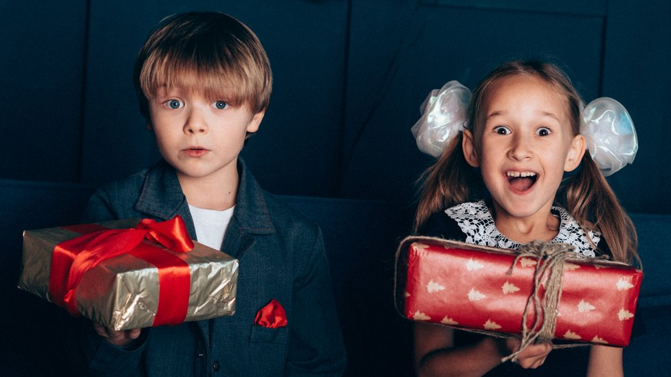 Are teachers' Christmas gifts getting out of control?