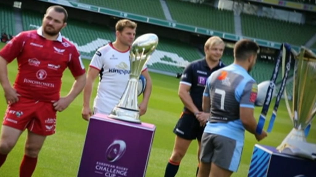 Scrum V's Heineken Champions Cup preview