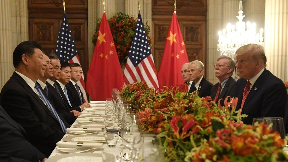 ترامب: الصين وافقت على تقليل التعريفات الجمركية على السيارات الأمريكية