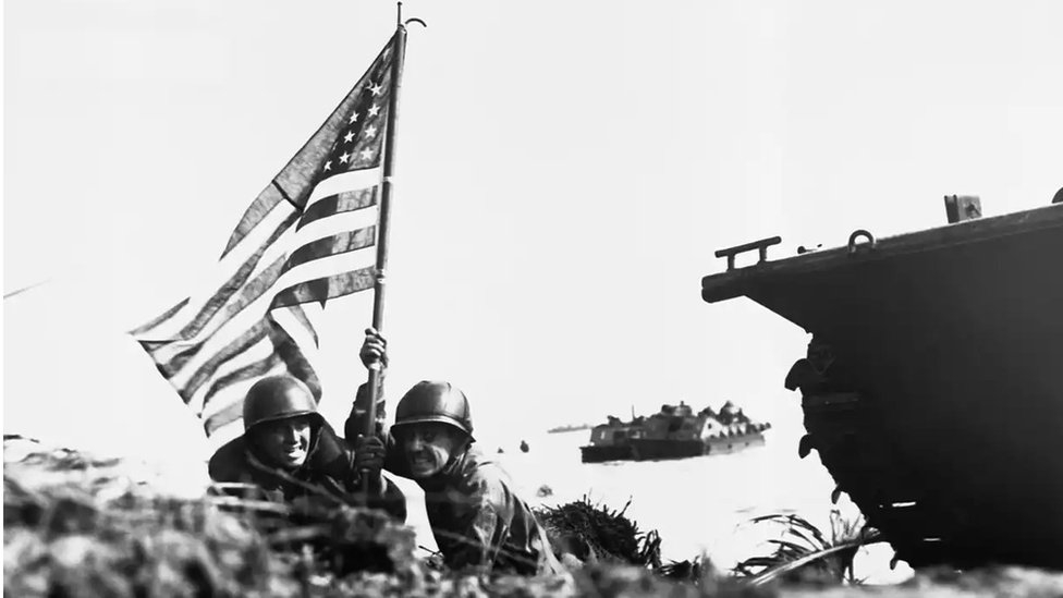 Imperialismo Guam