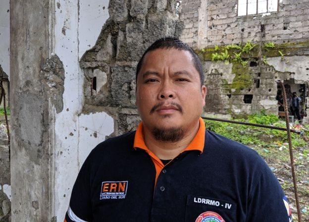 Tong Pacasum