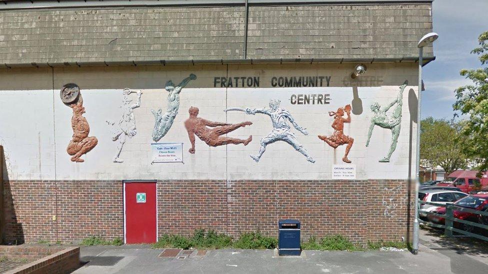 Fratton Community Centre