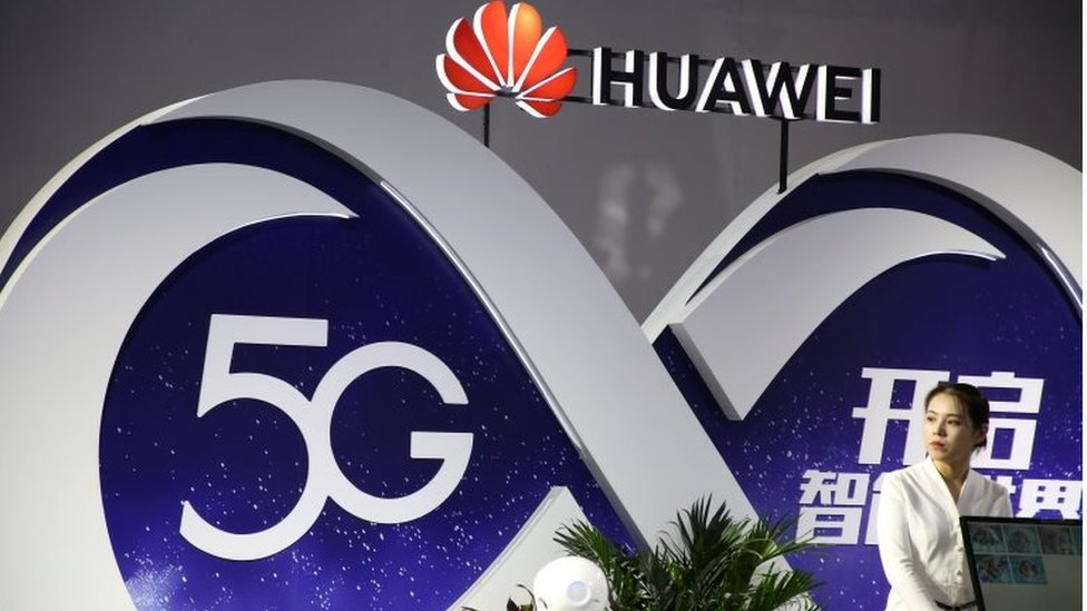 Huawei 5G row: Ministers demand leak inquiry