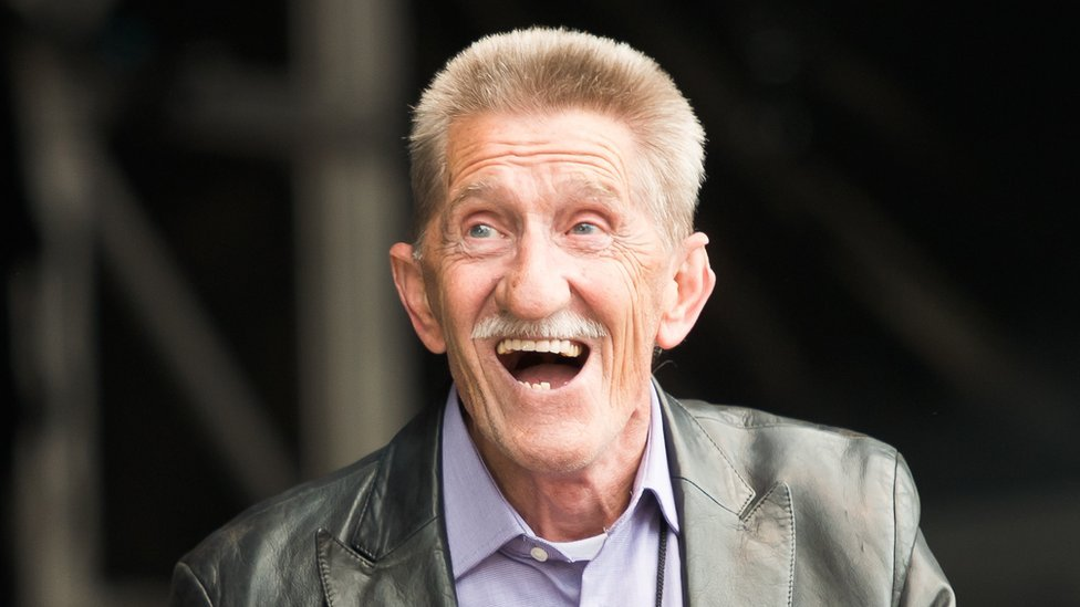 Chuckle Brothers: Rotherham council rejects town square plan
