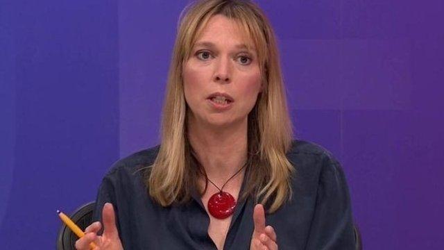 卡米拉·卡文迪什