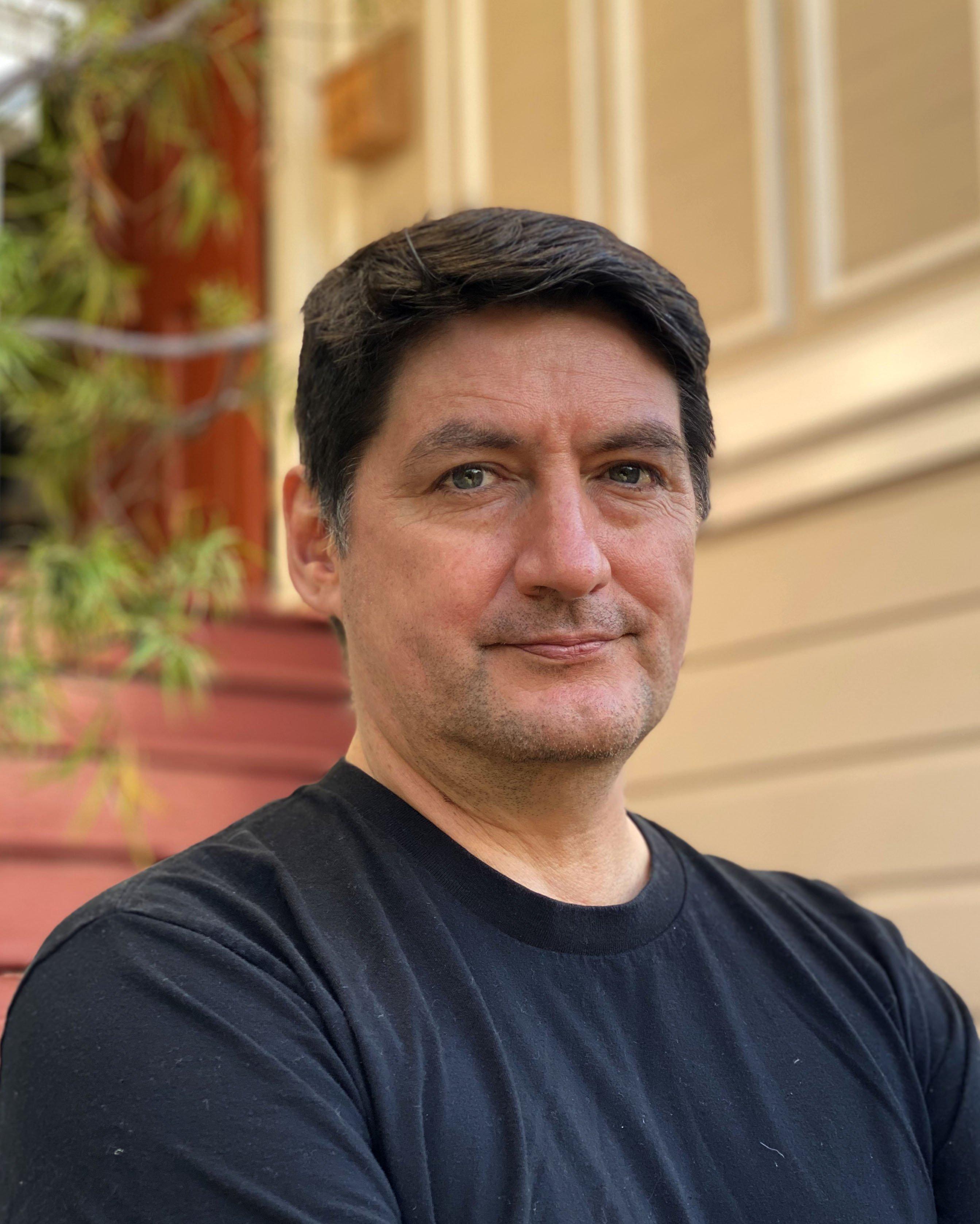 Rafael Dumett