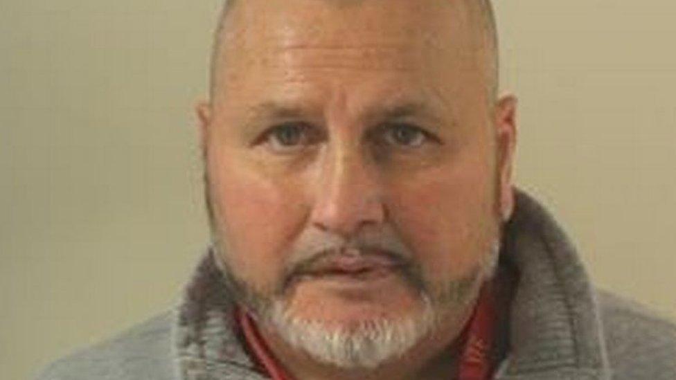 Samuel McKinley: Convicted murderer flees custody again