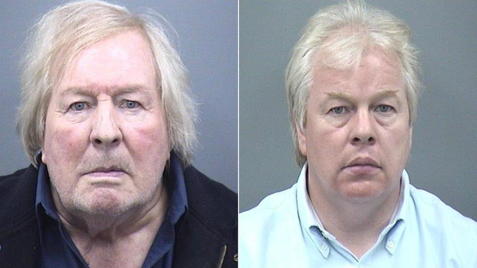 Dorset fraudsters recaptured after £1m tax scam