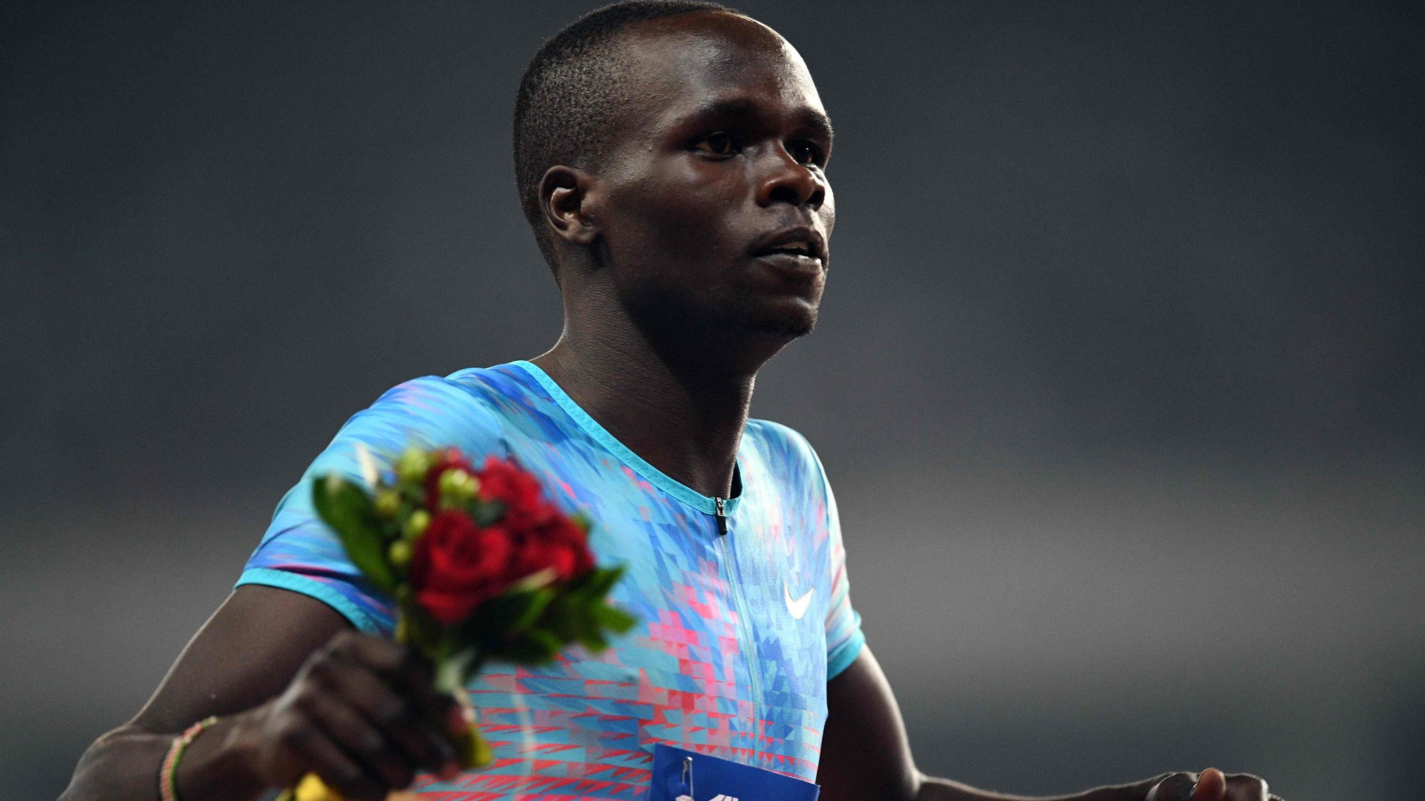 Kenya's world 800m bronze medallist Bett suspended after missed test