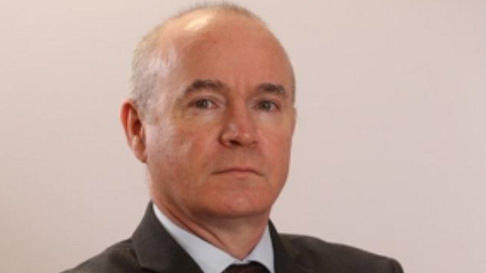 Ciaran McQuillan