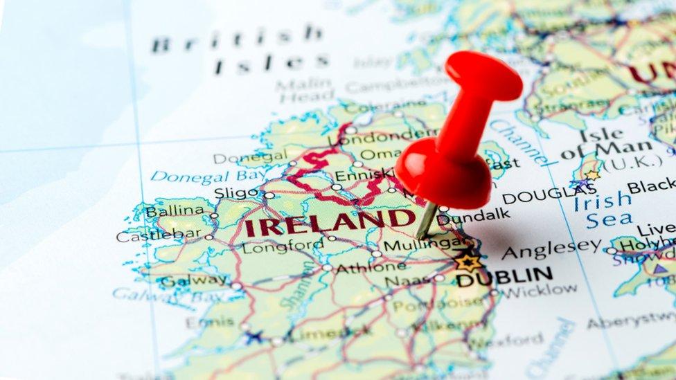 Dublin prepares for possible no-deal Brexit