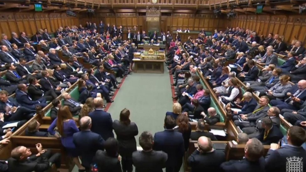 Brexit: What happens next may have to be put to MPs' vote - Fox