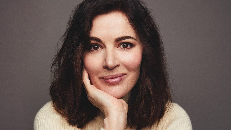 Nigella Lawson reveals why she will not be cooking turkey this Christmas thumbnail