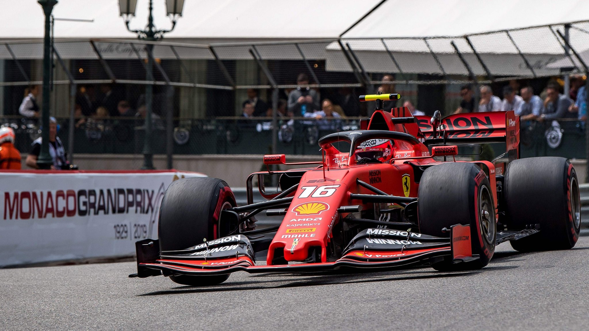 'Farce at Ferrari is no laughing matter after latest mistake'