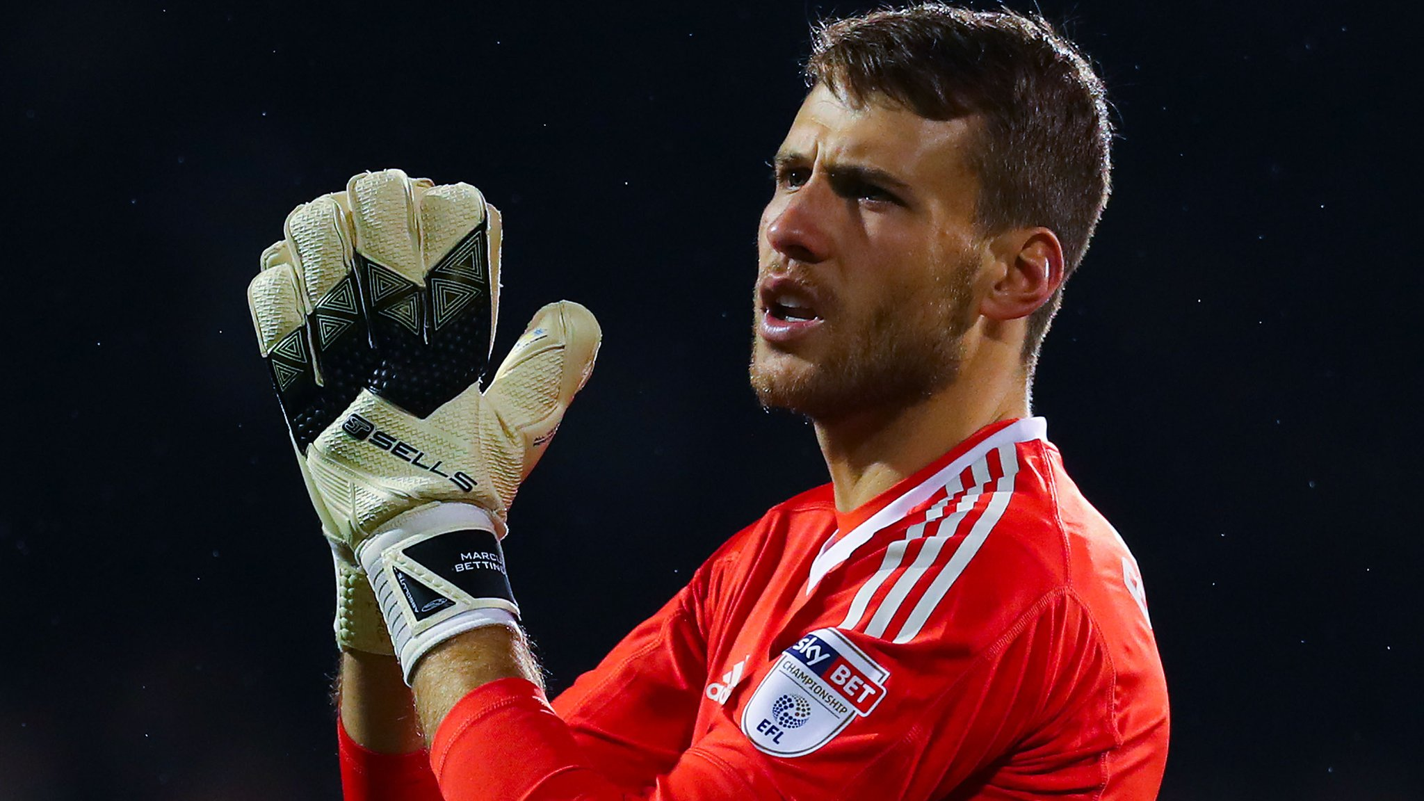 Marcus Bettinelli: Younger squad could give Fulham upper hand against Aston Villa