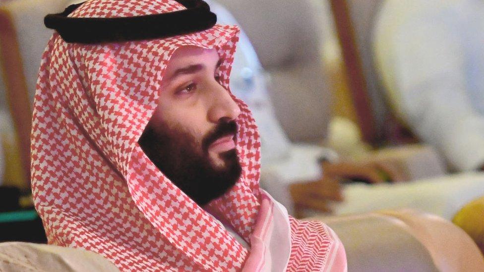 صحيفة واشنطن بوست تسأل: لماذا لم يفرض بايدن عقوبات على محمد بن سلمان رغم أنه وافق على قتل خاشقجي؟