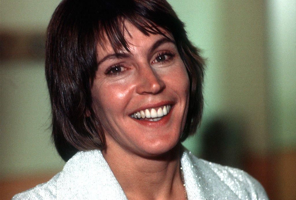 1970 yılında Helen Reddy.