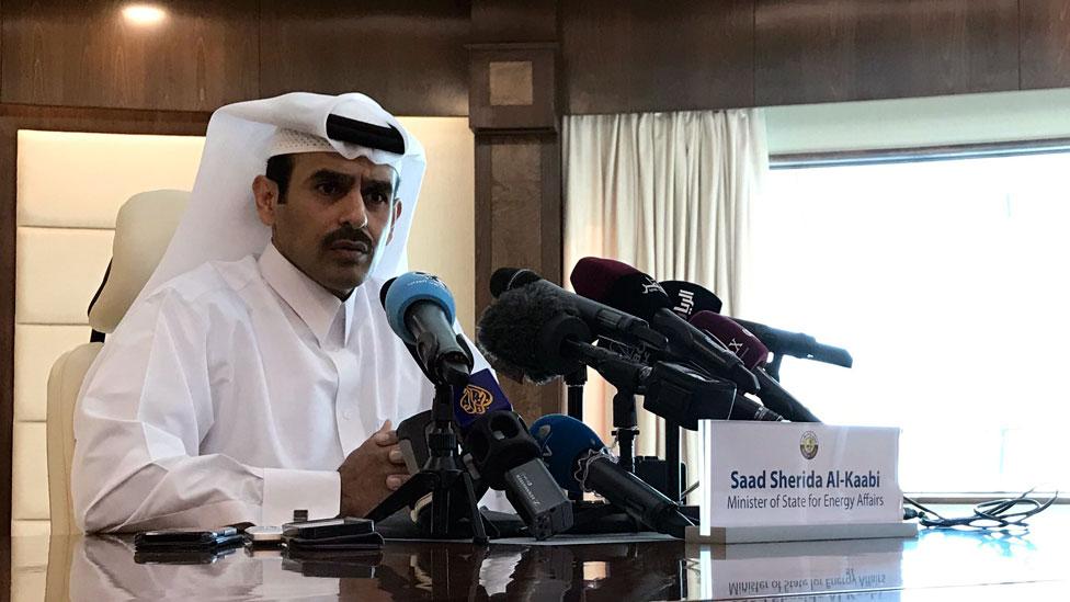 Catar anuncia su salida del grupo de la OPEP