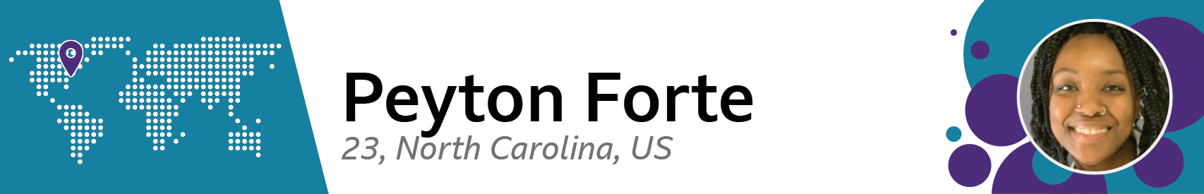Peyton Forte