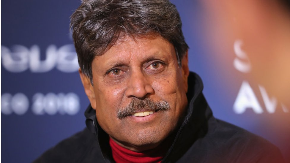 Kapil Dev hospitalised in Delhi after complaining of uneasiness