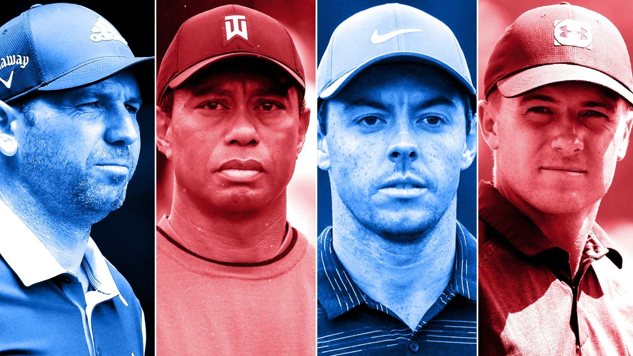 Europe v US - how do the Ryder Cup teams compare?