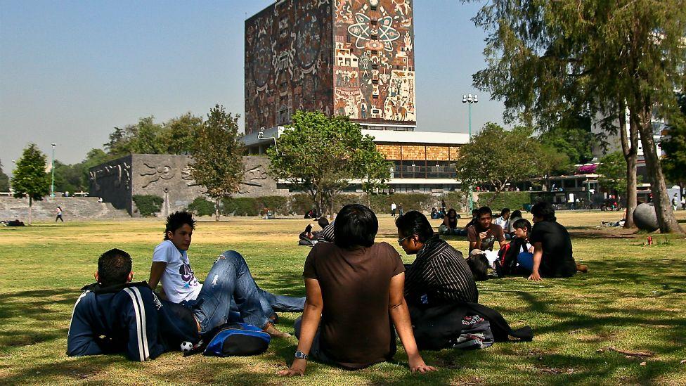 La tranquilidad en la UNAM asegura un buen gobierno en México