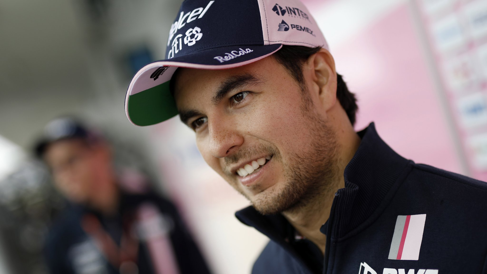Sergio Perez: Force India keep Mexican driver for 2019 Formula 1 season