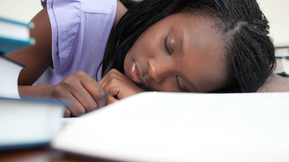 Chronic fatigue therapy 'could help teenagers', study says