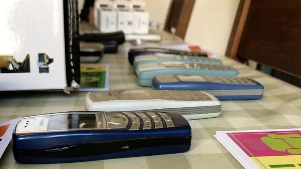 Tech Take-back: Hove pop-up shop for recycling old tech