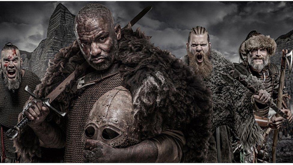 Викинги - не этнос, а профессия, и почему жизнь не в радость, когда вам все должны