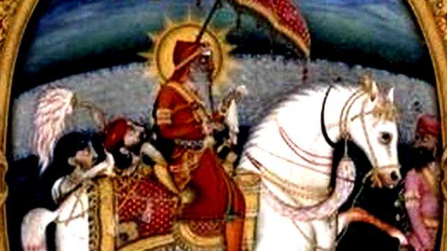 ਮਹਾਰਾਜਾ ਰਣਜੀਤ ਸਿੰਘ ਦੀ ਉਹ ਪਸੰਦੀਦਾ ਘੋੜੀ ਜਿਸ ਨੂੰ ਹਾਸਲ ਕਰਨ ਲਈ ਜੰਗ ਤੇ ਖੂਨ ਖ਼ਰਾਬਾ  ਹੋਇਆ - BBC News ਪੰਜਾਬੀ