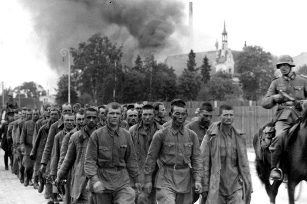 德國入侵拉脫維拉