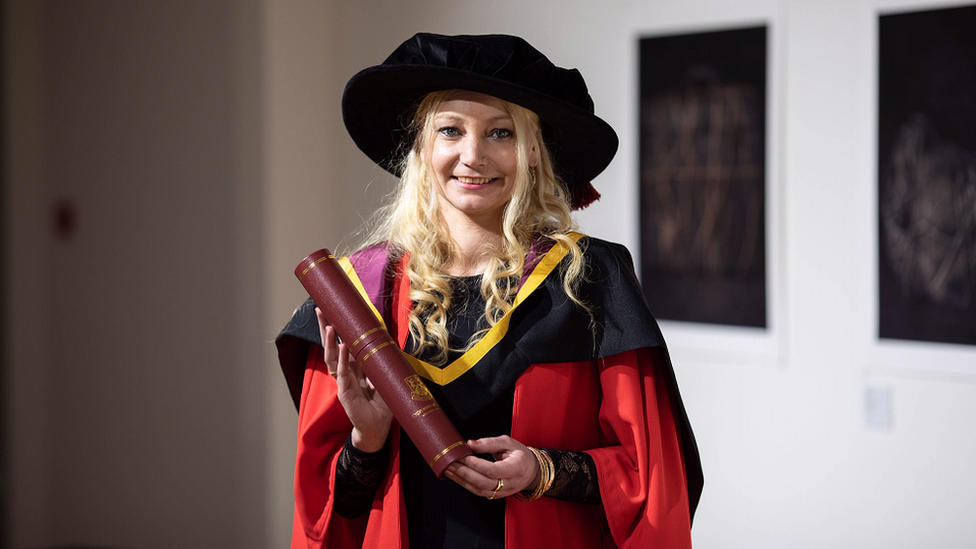 Traveller is first from community in Ireland to receive PhD