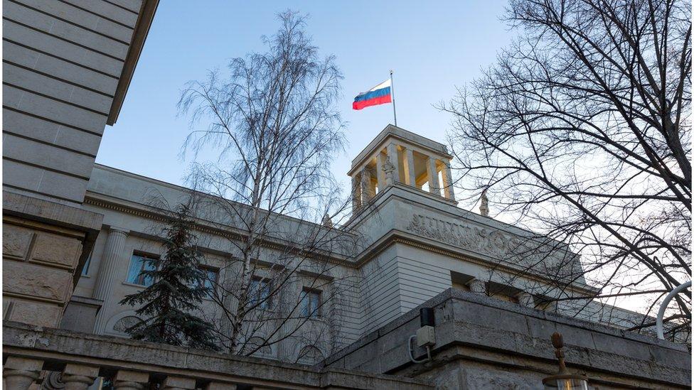 В Германии по подозрению в шпионаже задержан россиянин