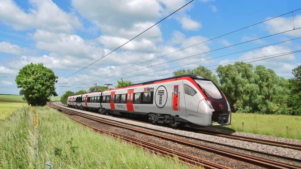 Wales completes £800m order for 148 new trains