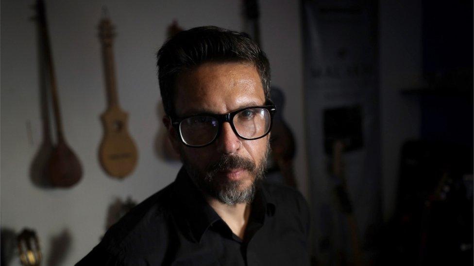 Felipe Pérez Santiago