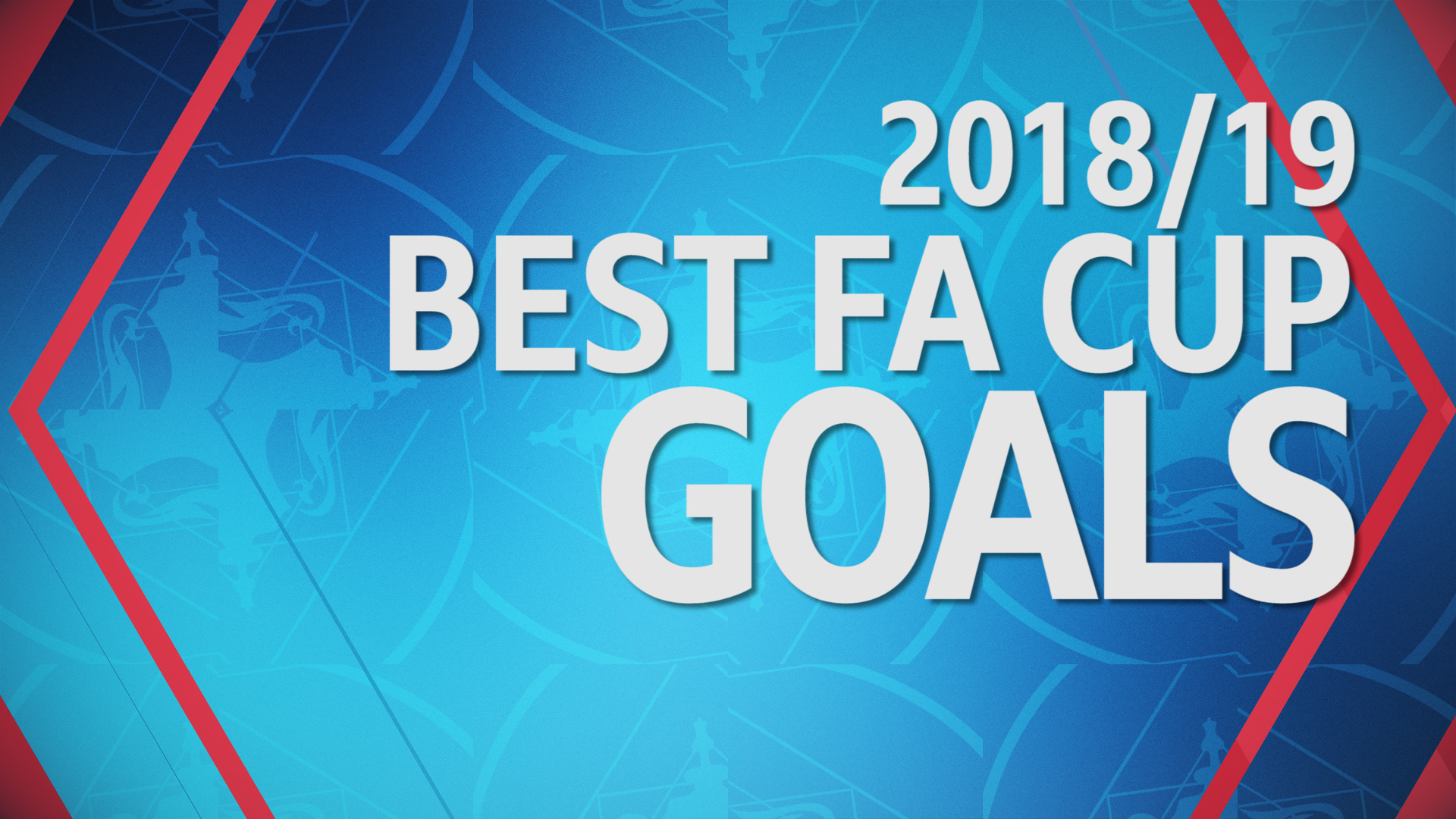 Vote: FA Cup goal of the tournament