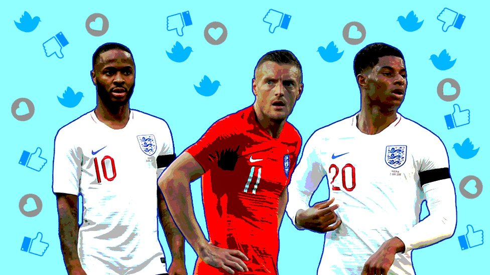 World Cup 2018: How will social media affect the England squad?
