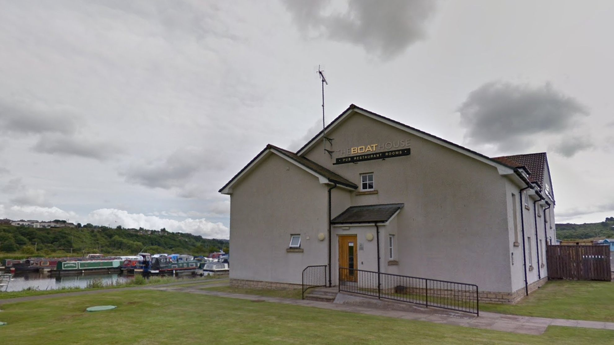 Closure of Kilsyth restaurant 'illustrates problems within sector'