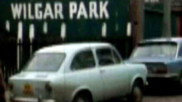 Wilgar Park 1976