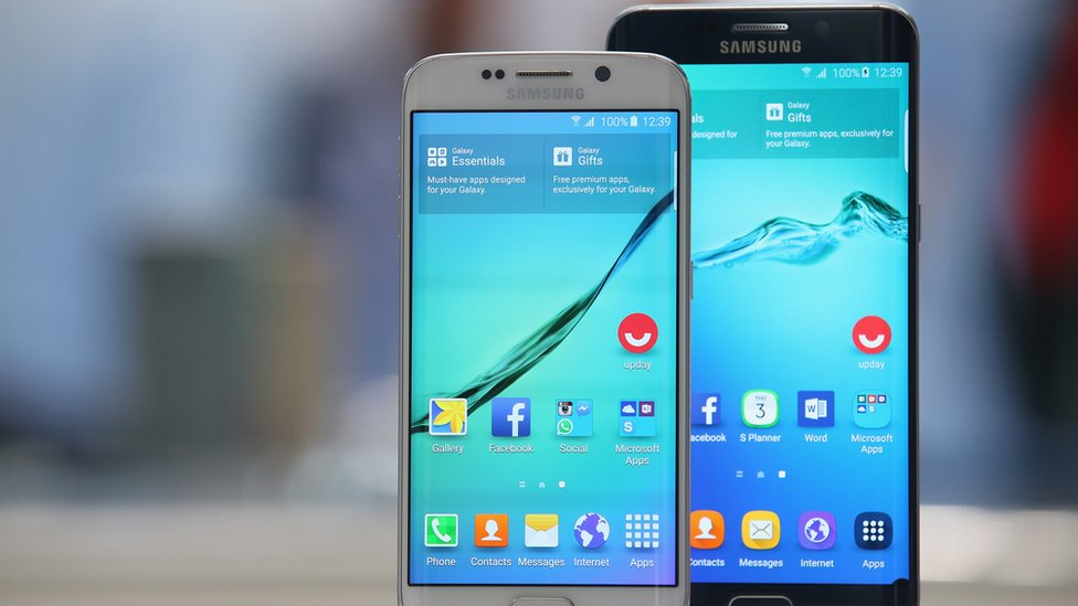 Samsung phones running Android will now allow ad-blockers to be added to the web browser