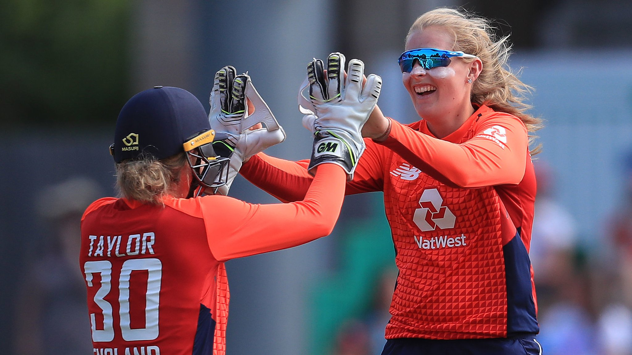 England's women must 'step up' in Kia Super League