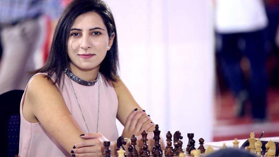 Армянскую шахматистку сняли с турнира в Турции по требованию азербайджанской делегации