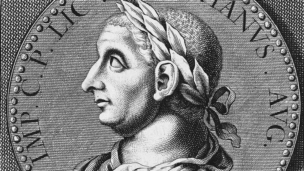 الإمبراطور فاليريان