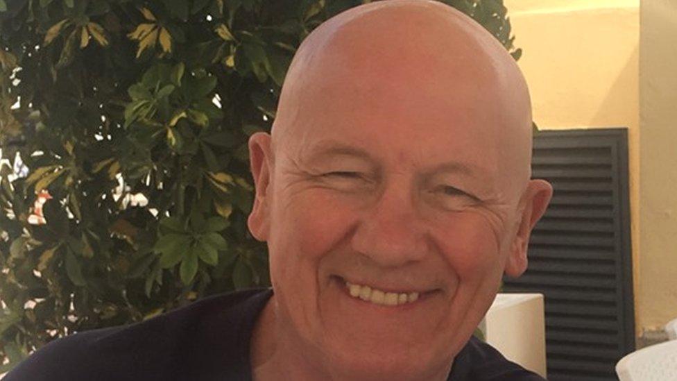Barrow murder: Man charged over death of John MacMillan